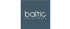 Jobs from Baltic Recruitment Limited