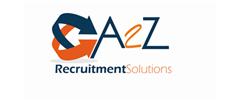 Jobs from A2Z Recruitment Solutions Ltd