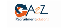 Jobs from A2Z Recruitment Solutions Ltd