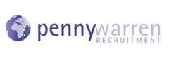 Jobs from Penny Warren Recruitment