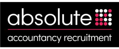 Jobs from ABSOLUTE ACCOUNTANCY RECRUITMENT LIMITED