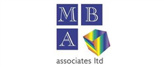 Jobs from MBA Associates Ltd