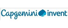 Jobs from Capgemini Invent