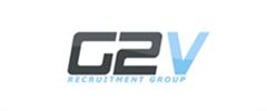 Jobs from G2V Recruitment Group