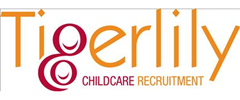 Jobs from Tigerlily Childcare Berks and Bucks