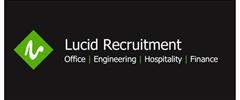 Jobs from Lucid Recruitment