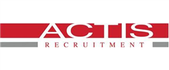 Jobs from Actis Recruitment