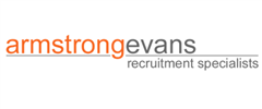 Jobs from Armstrong Evans