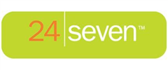 Jobs from 24 Seven