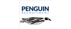 Jobs from Penguin Recruitment