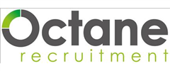 Jobs from Octane Recruitment