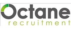 Jobs from Octane Recruitment