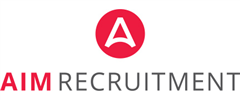 Jobs from AIM Recruitment (UK) Ltd