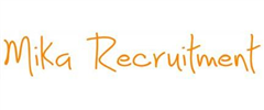 Jobs from Mika Recruitment & Consulting Limited