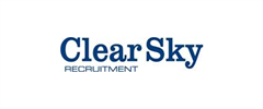 Jobs from Clear Sky Recruitment Ltd