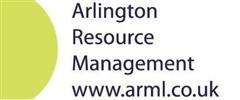 Jobs from Arlington Resource Management