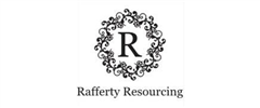 Jobs from Rafferty Resourcing Ltd
