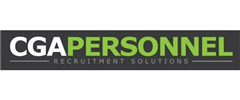 Jobs from CGA Personnel