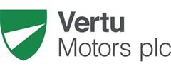 Jobs from Vertu Motors PLC