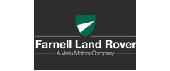 Jobs from Farnell Land Rover