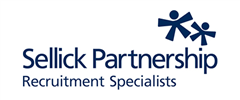 Jobs from Sellick Partnership