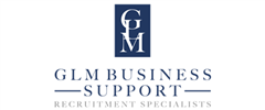 Jobs from GLM Business Support Ltd