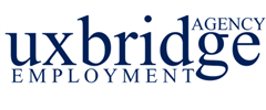 Jobs from Uxbridge Employment Agency