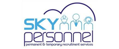 Jobs from Sky Personnel