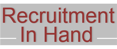 Jobs from Recruitment in Hand