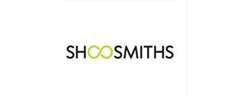 Jobs from Shoosmiths