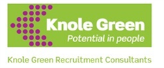 Jobs from KNOLE GREEN LIMITED