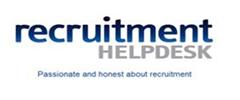 Jobs from Recruitment Helpdesk