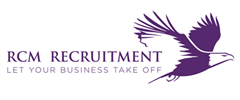 Jobs from RCM Recruitment Limited
