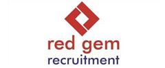 Jobs from Red Gem Recruitment