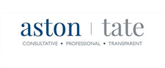Jobs from Aston Tate Ltd