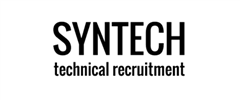Jobs from Syntech Recruitment Ltd