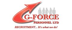 Jobs from G-Force Logistics Ltd