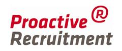 Jobs from Proactive Recruitment Ltd