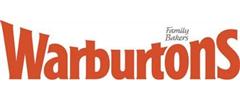 Jobs from Warburtons