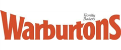 Jobs from Warburtons