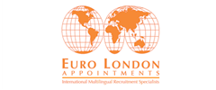 Jobs from Euro London Appointments