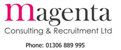 Jobs from Magenta Consulting & Recruitment Ltd