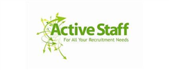 Jobs from Active Staff