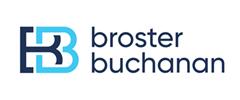 Jobs from Broster Buchanan Ltd
