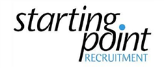 Jobs from StartingP oint Recruitment
