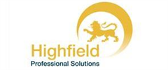 Jobs from Highfield Professional Solutions