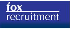 Jobs from Fox Recruitment