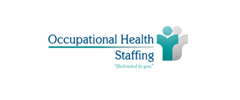 Jobs from Occupational Health Staffing Limited
