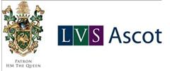Jobs from LVS Ascot