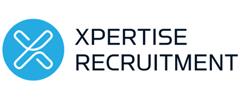 Jobs from Xpertise Recruitment Ltd